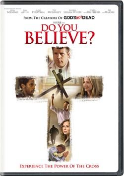 Do You Believe? [DVD]