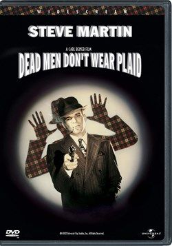 Dead Men Don't Wear Plaid [DVD]