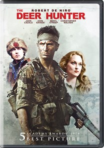 The Deer Hunter [DVD]