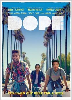 Dope [DVD]