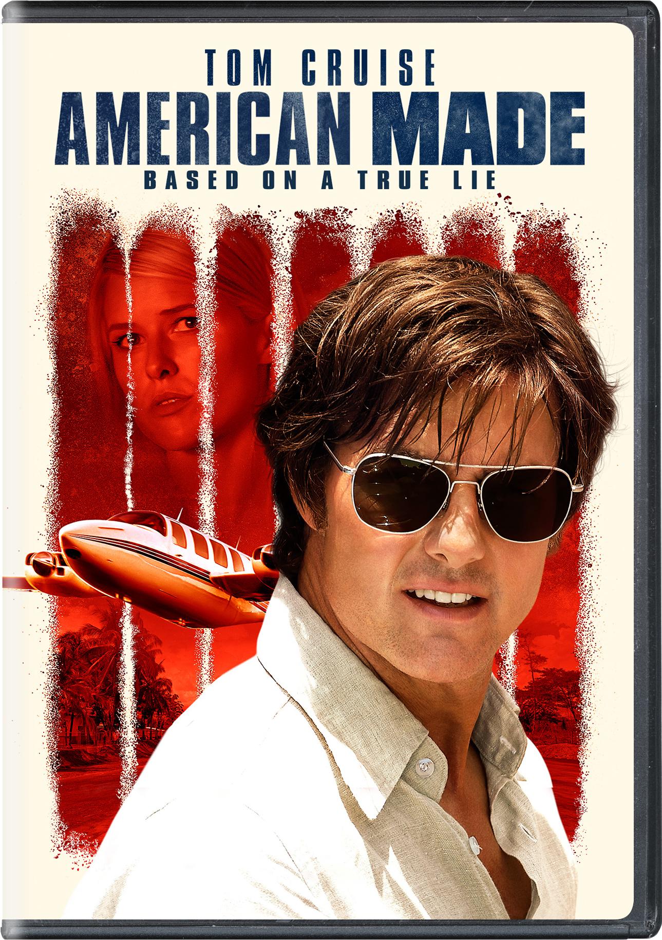 American Made [DVD]