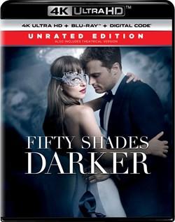 Fifty Shades Darker (4K Ultra HD) [UHD]