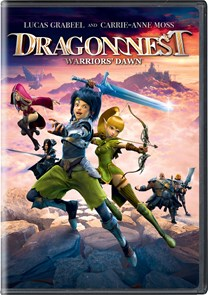 Dragon Nest - Warriors' Dawn [DVD]
