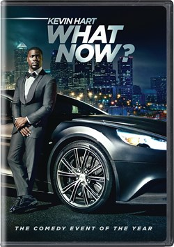 Kevin Hart - What Now? [DVD]