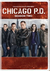 Chicago P.D.: Season Two [DVD]