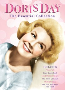 Doris Day: The Essential Collection [DVD]