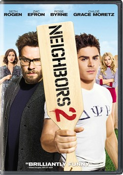 Bad Neighbours 2 [DVD]