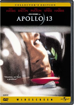 Apollo 13 (Collector's Edition) [DVD]