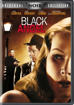 Black Angel [DVD]