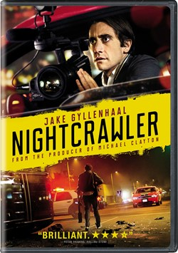 Nightcrawler [DVD]