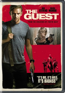 The Guest [DVD]