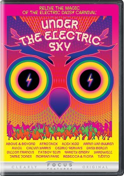 Under the Electric Sky [DVD]