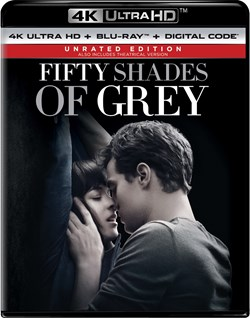 Fifty Shades of Grey (4K Ultra HD) [UHD]