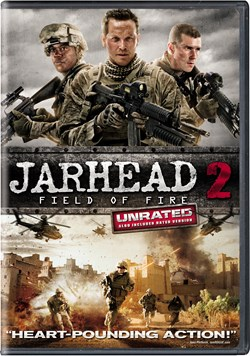 Jarhead 2 - Field of Fire [DVD]