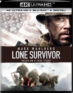 Lone Survivor [DVD]