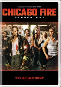 Chicago Fire: Season One [DVD]