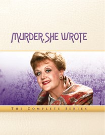 Murder, She Wrote: The Complete Series (Box Set) [DVD]