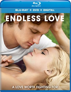 Endless Love (with DVD) [Blu-ray]