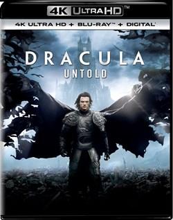 Dracula Untold (4K Ultra HD) [UHD]