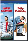 Happy Gilmore/Billy Madison [DVD]
