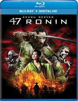 47 Ronin [Blu-ray]