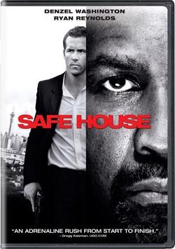 Safe House [DVD]