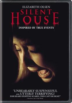 Silent House [DVD]