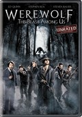Werewolf - The Beast Among Us [DVD]