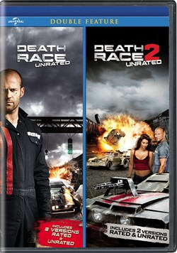 Death Race/Death Race 2 [DVD]