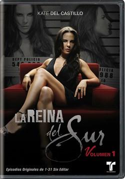 La Reina del Sur: Volumen 1 [DVD]