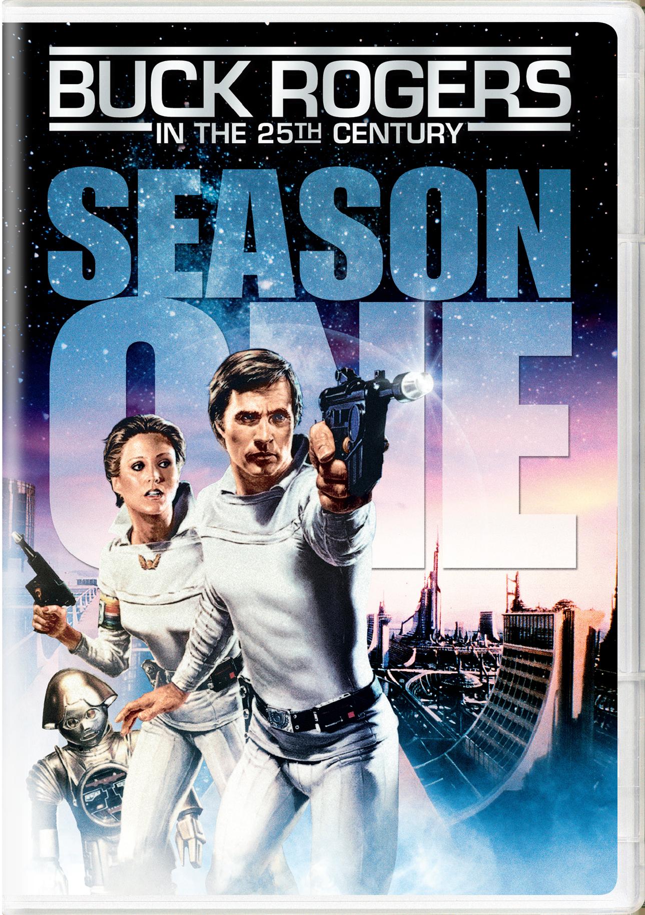 Buck Rogers in the 25th Century: Season 1 [DVD]