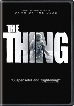 The Thing [DVD]