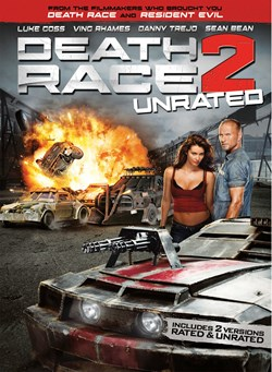 Death Race 2 [DVD]