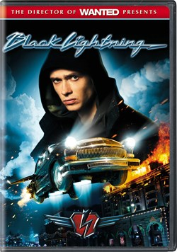 Black Lightning [DVD]