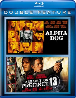 Alpha Dog/Assault on Precinct 13 [Blu-ray]