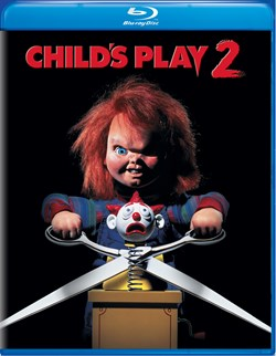 Child's Play 2 [Blu-ray]