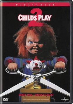 Child's Play 2 [DVD]