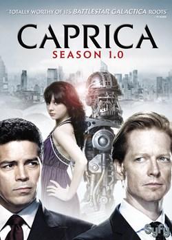 Caprica: Part 1 [DVD]