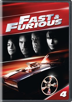 Fast & Furious [DVD]