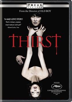 Thirst [DVD]
