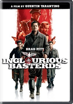 Inglourious Basterds [DVD]