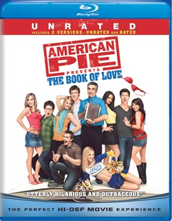 American Pie Presents: Book of Love [Blu-ray]