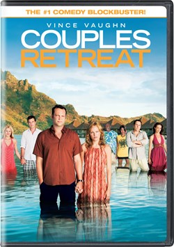 Couples Retreat [DVD]