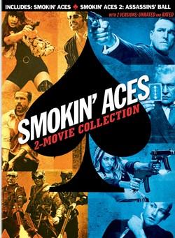 Smokin' Aces/ Smokin' Aces 2 - Assassin's Ball [DVD]