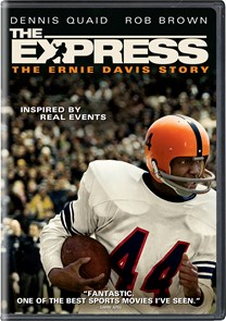 The Express [DVD]