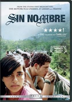 Sin Nombre [DVD]