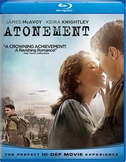 Atonement [Blu-ray]
