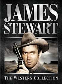 James Stewart: The Western Collection [DVD]