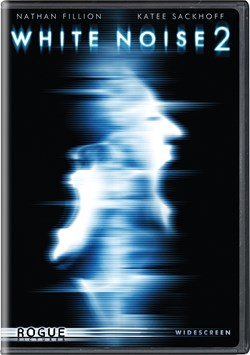 White Noise 2 - The Light [DVD]