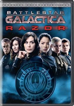 Battlestar Galactica: Razor [DVD]
